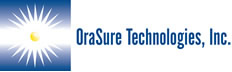 orasure technologies logo